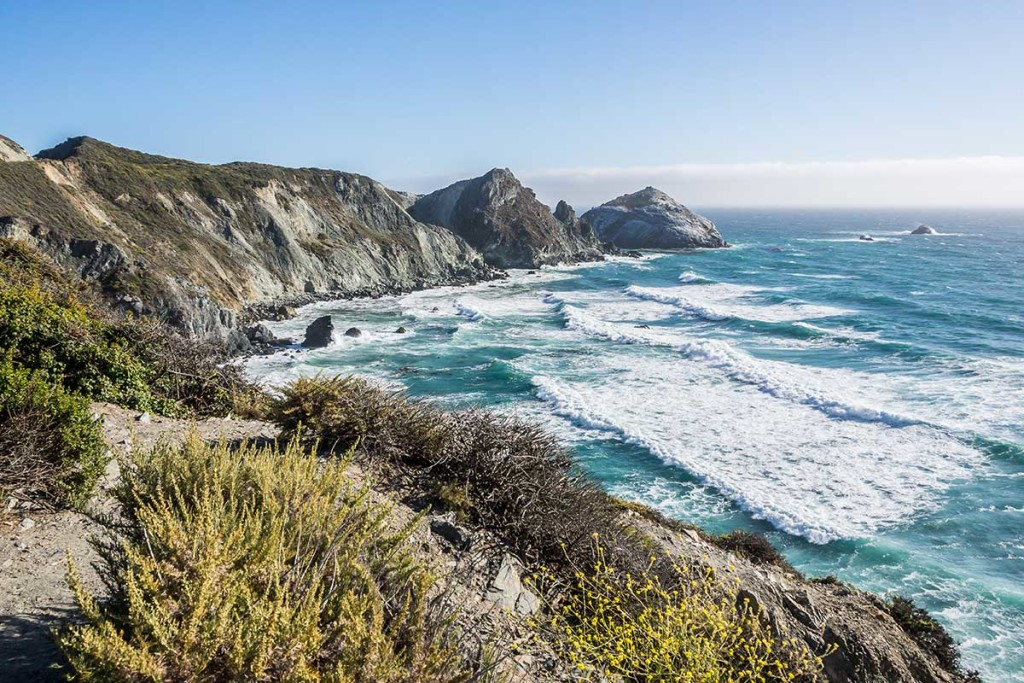 Best States With Beautiful Beaches